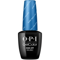 OPI Gel - Super...