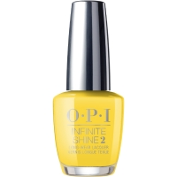 OPI Infinite Shine - Exotic Birds Do...