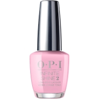 OPI Infinite Shine - Getting Nadi on...