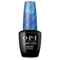 OPI Gel - Do You Sea What I Sea? F84