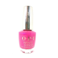 OPI Infinite Shine - La Paz-itively...