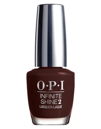 OPI Infinite Shine - Shh..It's Top...