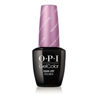 OPI Gel - One Heckla of a Color! I62