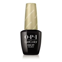 OPI Gel - This isn't Greenland I58