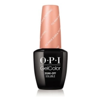 OPI Gel - I'll Have a Gin & Tectonic...