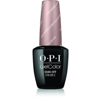 OPI Gel - Icelanded a Bottle of OPI...