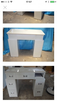 L.N Nail Table Single Model 4