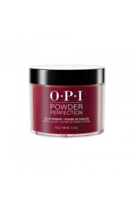 OPI Dipping Powder - Malaga Wine 43g...