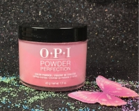 OPI Dipping Powder - Pink Flamenco...