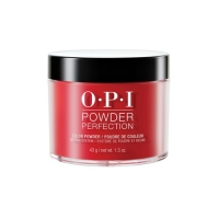 OPI Dipping Powder - Big Apple Red...