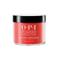 OPI Dipping Powder - A Good Man-Darin...
