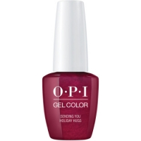 OPI Gel - Sending You Holiday Hugs J08