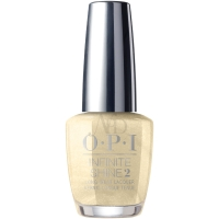 OPI Infinite Shine - Gift of Gold...