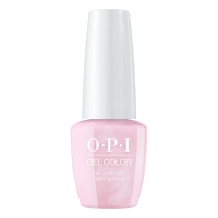 OPI Gel - The Color that Keeps On...