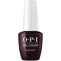 OPI Gel - Wanna Wrap? J06