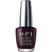 OPI Infinite Shine - Wanna Wrap? J45