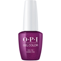 OPI Gel - Feel the Chemis-tree J05