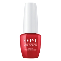 OPI Gel - Adam said