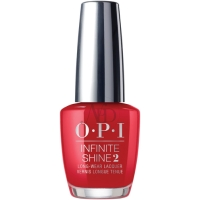 OPI Infinite Shine - Adam said
