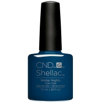 CND Shellac - Winter Nights
