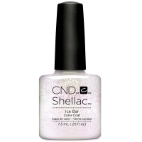 CND Shellac - Ice Bar