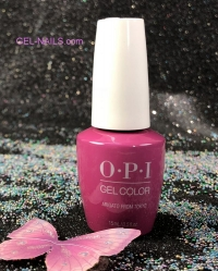 OPI Gel - Arigato from Tokyo T82