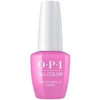 OPI Gel - Another Ramen-tic Evening...