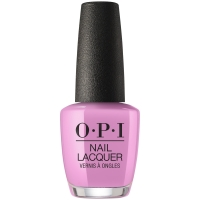 OPI - Lavendare to Find Courage K07