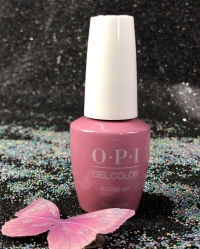 OPI Gel - Rice Rice Baby T80