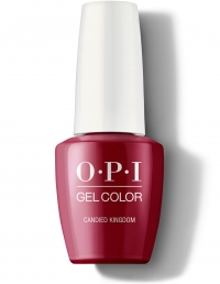 OPI Gel - Candied Kingdom K10