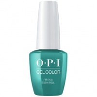 OPI Gel - I'm On a Sushi Roll T87