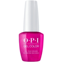 OPI Gel - All Your Dreams in Vending...