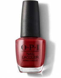 OPI - I Love You Just Be-Cusco P39