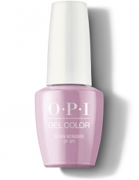 OPI Gel - Seven Wonders of OPI ! P32