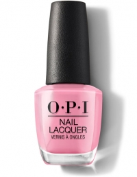 OPI - Lima Tell You About this Color...
