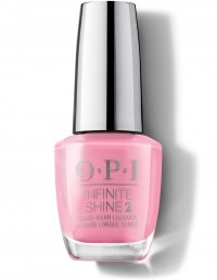 OPI Infinite Shine - Lima Tell You...