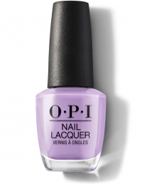 OPI - Don't Toot my Flute P34