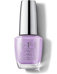 OPI Infinite Shine - Don't Toot My...