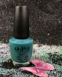 OPI - Teal Me More, Teal Me More G45