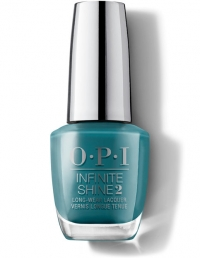 OPI Infinite Shine - Teal Me More,...
