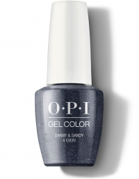 OPI Gel - Danny & Sandy 4 Ever ! G52
