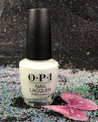 OPI - Don't Cry Over Spilled...