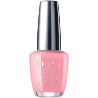 OPI Infinite Shine - Pink Ladies Rule...