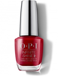 OPI Infinite Shine - Tell Me About It...