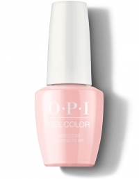 OPI Gel - Hopelessly Devoted to OPI...