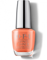 OPI Infinite Shine - Summer Lovin'...