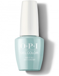 OPI Gel - Was It All Just a Dream? G44