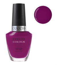 Cuccio Polish Eye Candy in Miami 6039