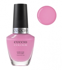 Cuccio Polish Kyoto Cherry Blossoms...