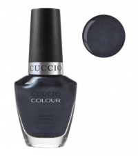 Cuccio Polish Nantucket Navy 6049